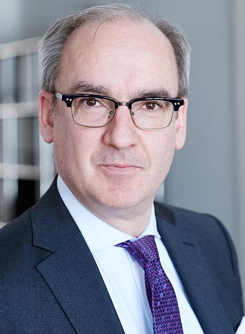 Prof. Dr. Hanns-Ferdinand Müller
