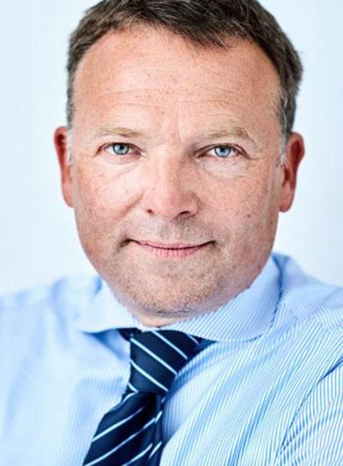 Dr.-Ing. Felix Bosse