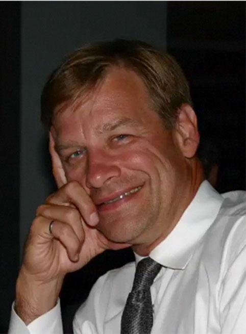 Nigel Etherington