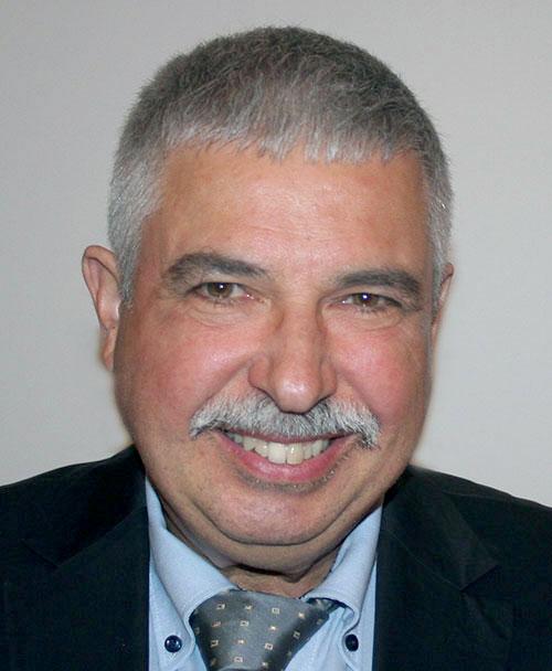 Dr. Lothar Kerschgens
